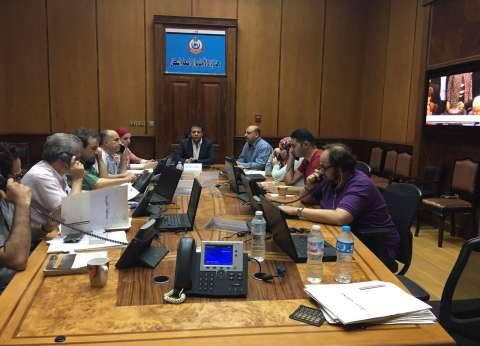"""""""الصحة"""": انعقاد غرفة الأزمات بالوزارة لتأمين احتفالات 30 يونيو"""