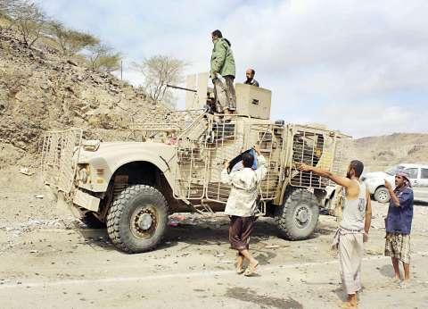 19 قتيلا بينهم 17 من تنظيم القاعدة في مواجهات جنوب اليمن
