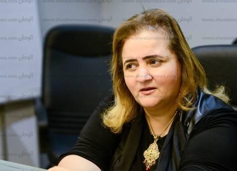 """هايدي فاروق لـ""""الوطن"""": أي قضايا بالتحكيم الدولي عن الجزر المحتلة لصالح """"الإمارات"""""""