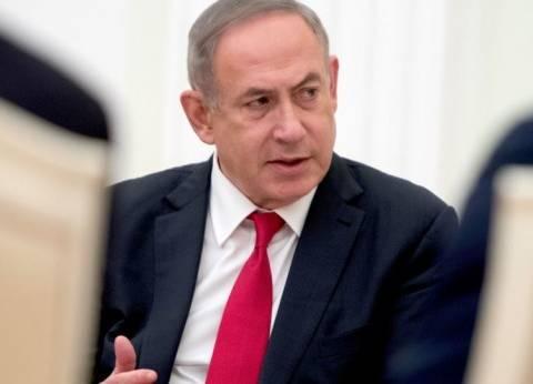 """بعد تهمة التحرش الجنسي.. المتحدث باسم نتانياهو """"في إجازة"""""""