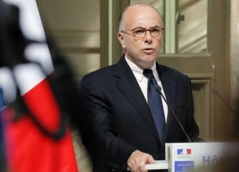 وزير الداخلية الفرنسي: منع كل التجمعات والتظاهرات لمدة أسبوع