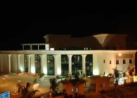 """مدير مكتبة مصر مشرفا على اللجنة المنظمة لفعاليات """"الأقصر عاصمة الثقافة العربية"""""""