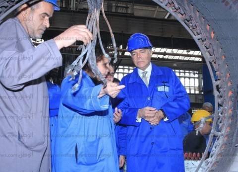 وزير النقل: أولويتنا رضا الجمهور وتقديم خدمات مميزة بالسكة الحديد