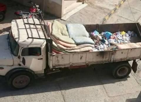 الإسكندرية: الأبنية متهالكة والحياة غير آدمية.. والطلبة «بين نارين»
