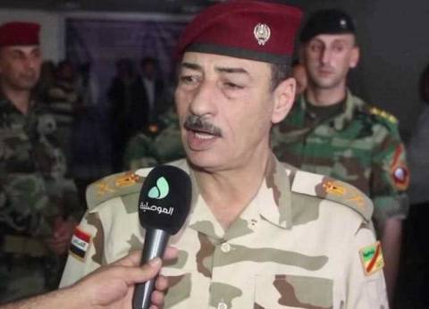 """""""سكاي نيوز"""": قائد """"تحرير الموصل"""" يحارب """"داعش"""" بأهداف وطنية و""""شخصية"""""""