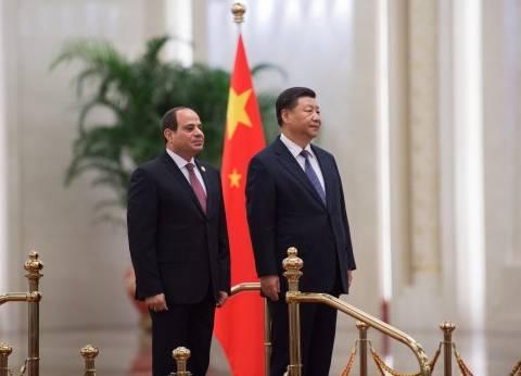 الفوائد المكتسبة من الاتفاقيات الخمس الموقعة مع الصين للاقتصاد المصري