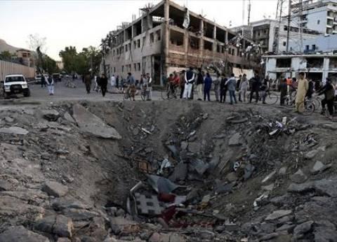 إصابة 37 في انفجار بمتجر كبير بمدينة شيراز الإيرانية