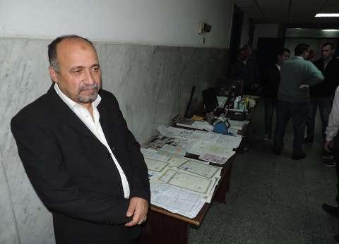 ضبط تشكيل عصابي تخصص في تزوير المحررات الرسمية بالإسكندرية