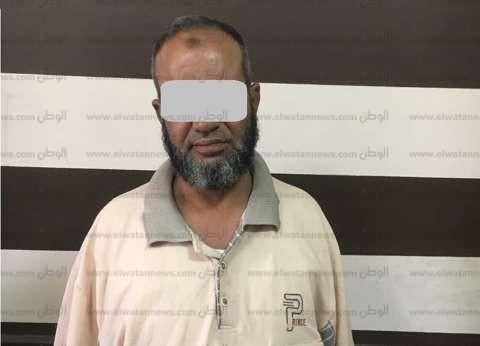ضبط هارب من السجن خلال أحداث يناير 2011 انتحل اسم شقيقه المتوفى