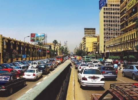 """بعد حادث محطة مصر.. الطرق البديلة لتجنب الزحام في """"رمسيس"""""""