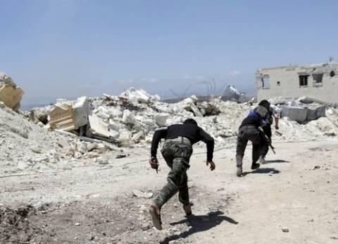 معارضون سوريون: الجيش التركي يوسع انتشاره في شمال غرب سوريا