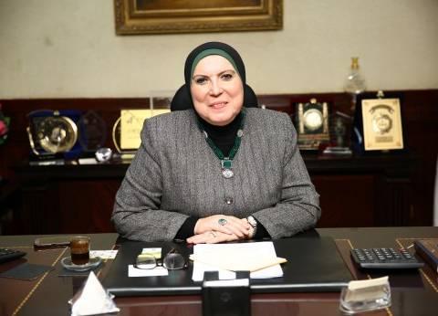 نيفين جامع: تعاون مرتقب بين مصر والإمارات للنهوض بقطاع المشروعات الصغيرة والمتوسطة