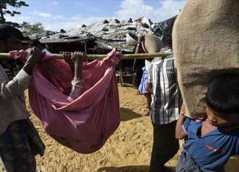 الحكومة البنغالية تمنع 3 منظمات من تقديم مساعدات لمخيمات «الروهينجا»