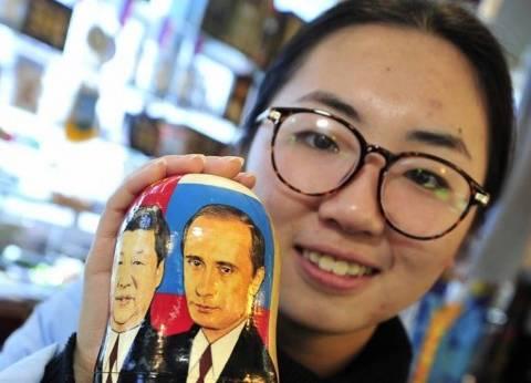 بالصور| نظام التأشيرة الحرة ينعش السياحة الصينية في روسيا