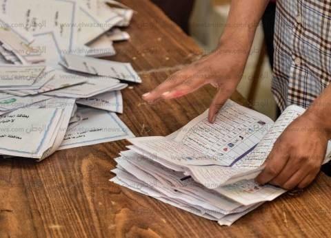 """صعود 6 مرشحين لجولة الإعادة بدائرة """"سنورس"""" في الفيوم"""