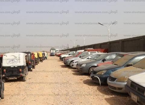 الأمن العام: أعدنا 8 سيارات مبلغ بسرقتهم خلال يوم واحد