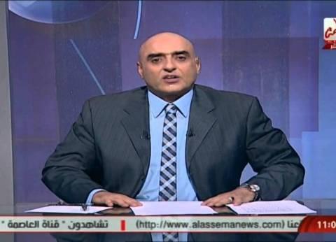 غدا.. الكاتب السعودي خالد المجرشي في ضيافة عزمي مجاهد