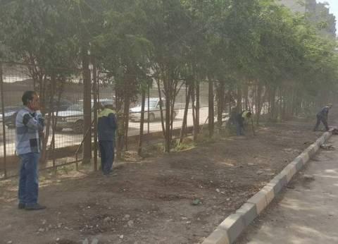 رئيس هيئة النظافة الجديد: إعادة الجمال للقاهرة أهم أولوياتي