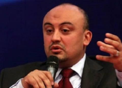 """علاء الكحكي: برنامج """"مصر تستطيع"""" سيتحول لمنهج حياة"""