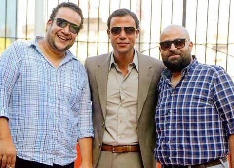 """محمد إمام يعلن عن """"مفاجأة سينمائية"""": """"هتغير شكل السينما المصرية"""""""