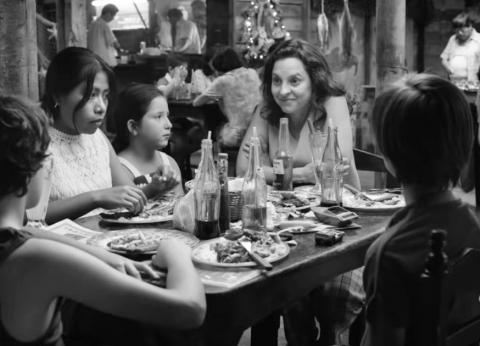 """""""فارايتي"""" تتوقع منافسة 5 أفلام على """"جولدن جلوب"""""""