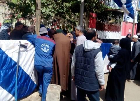 قاضي لجنة انتخابية بالمرج: أتوقع إقبال كثيفا من المواطنين اليوم
