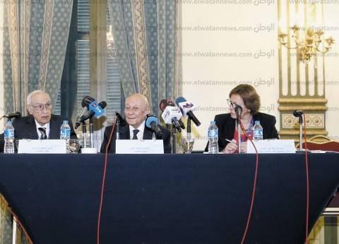 «القومي لحقوق الإنسان» يكرم الأعمال الدرامية 18 سبتمبر