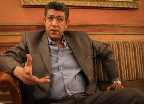 رئيس نادي القضاة: مخاطبة السيسي بشأن سوء تنظيم الانتخابات يمس استقلاليتنا