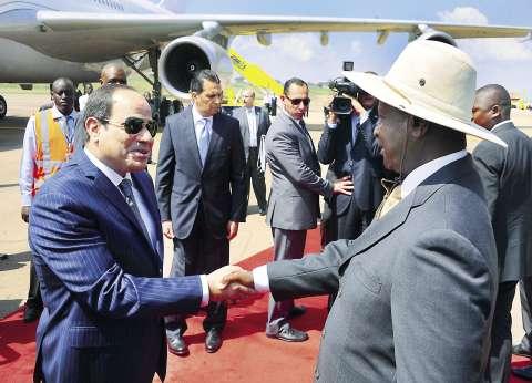 منتجع «مونيوتو» يحتضن قمة رؤساء حوض النيل بحضور «السيسى» لحسم الخلافات المائية