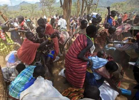 إخوان السودان: «الترابى» قائد انهيار الدولة إلى التراب