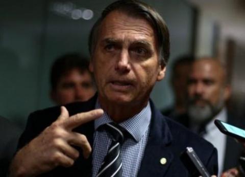 مرشح اليمين المتطرف يتصدّر انتخابات الرئاسة بالبرازيل بـ48% من الأصوات
