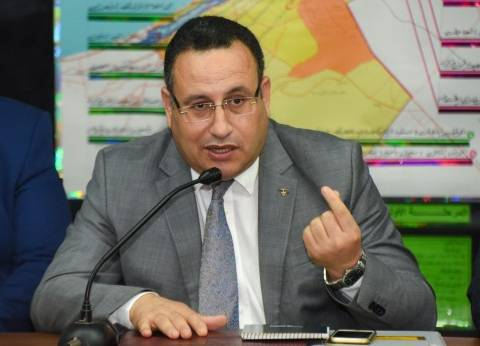 """محافظ الإسكندرية: بدء ترخيص سير الـ""""توك توك"""" للقضاء على العشوائية"""