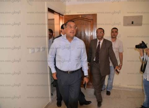 وزير الإسكان: 150 مليار جنيه لتطوير 3 آلاف فدان في أكتوبر