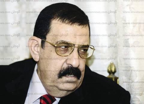 """ناجي شحاتة يقرر قطع التعامل مع الصحف الخاصة والحزبية ويكتفي بـ""""القومية"""""""