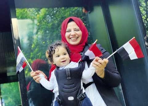 قنصل مصر بجنوب فرنسا: اتصالات مع الجالية للحث على المشاركة بالاستفتاء