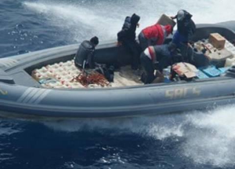 عاجل| ارتفاع عدد ضحايا غرق قارب مهاجرين قبالة سواحل تونس إلى 74 شخصا