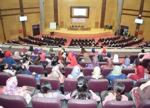 134 فعالية و540 متحدثا و13 ألف مشارك بمعرض الإسكندرية للكتاب