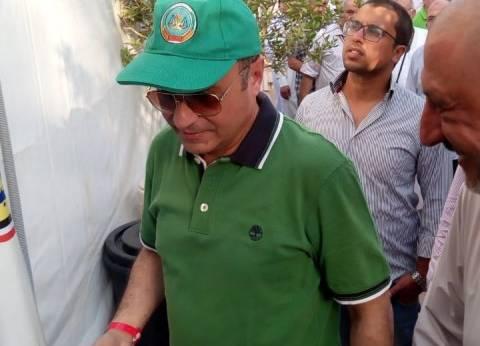 """رئيس بعثة الحج: جميع الخدمات متوافرة لمخيمات الحجاج بـ""""منى وعرفات"""""""