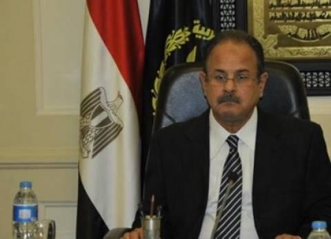 «الداخلية» تفرج عن 717 من نزلاء السجوم بمناسبة «ذكرى أكتوبر»