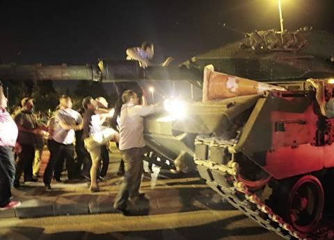 الطوائف الدينية في تركيا تدين محاولة الانقلاب