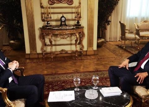 عبد العال: الرئاسة لم تتدخل من قريب أو بعيد في تعديلات الدستور