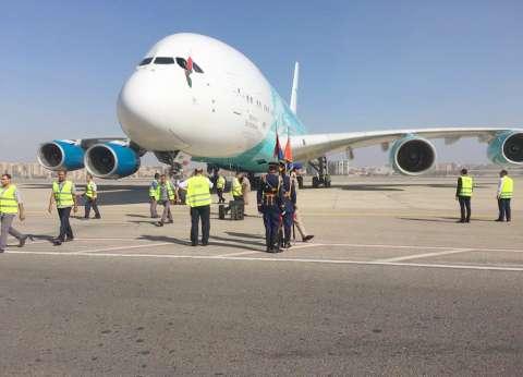 تأخر إقلاع 6 رحلات من مطار القاهرة لأعمال الصيانة والتشغيل