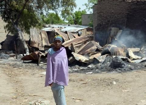 مقتل 5 مدنيين وجنديين في هجومين إرهابيين شمال شرق نيجيريا