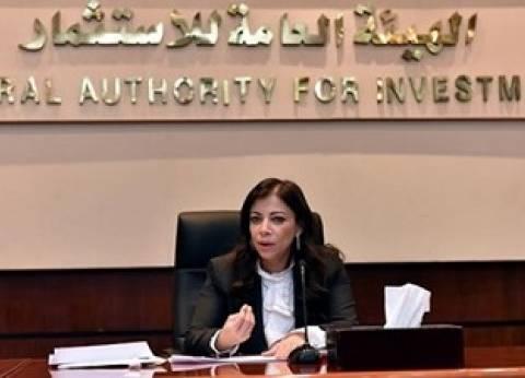 رئيس الهيئة العامة للاستثمار يستقبل مستثمري طابا ونويبع لبحث مشكلاتهم