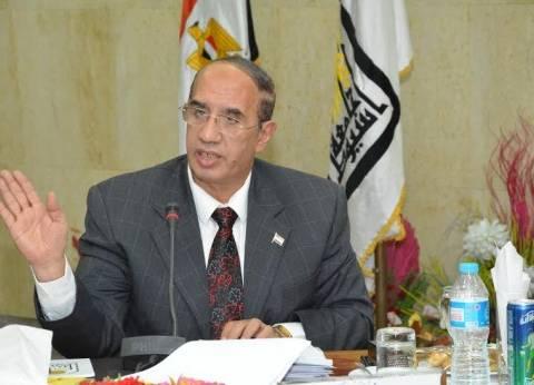 رئيس جامعة أسيوط يشيد بالعملية الشاملة سيناء 2018