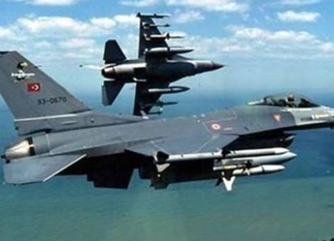 مقتل 7 في قصف جوي تركي على شمال «دهوك» العراقية