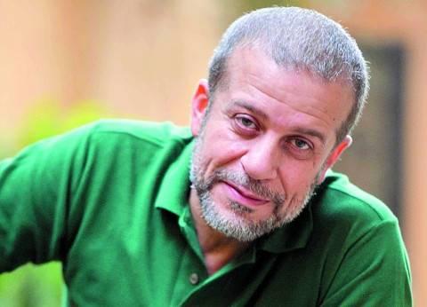 """شريف منير: """"الزيبق"""" مأخوذ عن قصة حقيقية من ملفات المخابرات المصرية"""