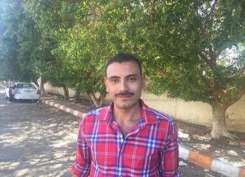 """أحد مصابي الفرافرة: القبض على """"عشماوي"""" أثلج قلبي وإعدامه الثأر الحقيقي"""