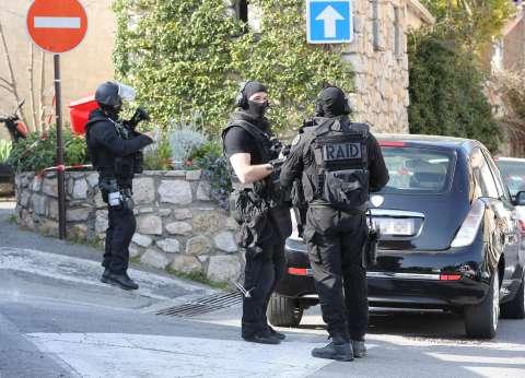 تايم لاين| حوادث إرهابية شهدتها فرنسا في 5 سنوات