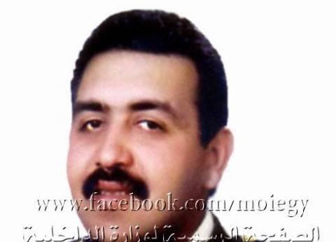 """""""الداخلية"""" تنشر صور شهداء حادث العريش الإرهابي"""